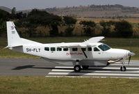 5H-FLT @ HTAR - Cessna 208B c/n 208B- - by Duncan Kirk