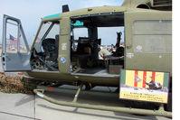60-3573 @ KPAM - At Tyndall AFB - 2011 Gulf Coast Salute Show  - c/n 219