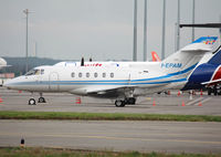 I-EPAM @ LFBO - Parked at the General Aviation area... - by Shunn311