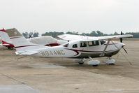 N944MC @ KBFM - Cessna T206H, c/n: T20608941 - by Terry Fletcher