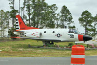 150985 - Displayed at Battleship Memorial Park , Mobile
