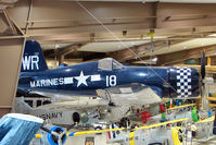 97349 @ KNPA - Displayed at the Pensacola Naval Aviation Museum