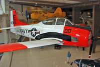 138326 @ KNPA - Displayed at the Pensacola Naval Aviation Museum 