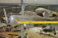 05194 @ KNPA - Displayed at the Pensacola Naval Aviation Museum