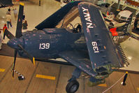 122397 @ KNPA - Displayed at Pensacola Naval Aviation Museum