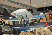5926 @ KNPA - Displayed at Pensacola Naval Aviation Museum