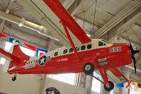 144672 @ KNPA - Displayed at Pensacola Naval Aviation Museum