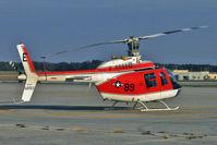 162053 @ KPNS - Bell TH-57C c/n 3728
