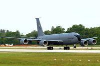 62-3517 @ KLAL - Boeing KC-135R Stratotanker [18500] Lakeland-Linder~N 16/04/2010. - by Ray Barber