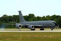 62-3517 @ KLAL - Boeing KC-135R Stratotanker [18500] Lakeland-Linder~N 16/04/2010 - by Ray Barber