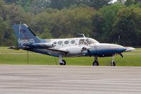 N8004Q @ 24J - 1970 Cessna 421B, c/n: 421B0004