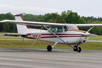 N12267 @ 24J - 1973 Cessna 172M, c/n: 17261911