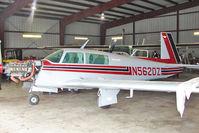 N5620Z @ 24J - 1983 Mooney Aircraft Corp. M20K, c/n: 25-0735
