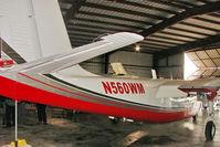 N560WM @ 24J - Aero Commander 560-F, c/n: 560F-1305-58