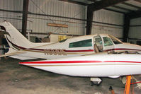 N63DE @ 24J - 1972 Cessna 310Q, c/n: 310Q0675