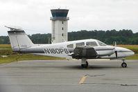N160PS @ LCQ - 1978 Piper PA-44-180, c/n: 44-7995161