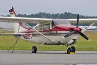 N95PY @ LCQ - 1964 Cessna 210E, c/n: 21058514