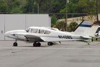 N140BS @ LCQ - 1968 Piper PA-23-250, c/n: 27-3842