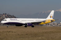 G-OZBF @ LOWI - Momarch A321 - by Andy Graf-VAP