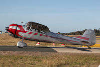 VH-AAL @ YECH - YECH AAAA National fly in 2011