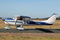 VH-ROJ @ YECH - YECH AAAA National fly in 2011