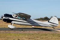 VH-JTM @ YECH - YECH AAAA National fly in 2011