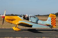 19-3284 @ YECH - YECH AAAA National fly in 2011 - by Nick Dean