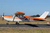 VH-RKO @ YECH - YECH AAAA National fly in 2011
