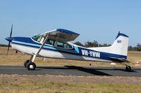 VH-YHW @ YECH - YECH AAAA National fly in 2011