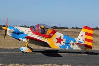 VH-NEZ @ YECH - YECH AAAA National fly in 2011
