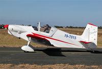19-7015 @ YECH - YECH AAAA National fly in 2011 - by Nick Dean