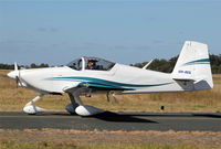 VH-ROL @ YECH - YECH AAAA National fly in 2011