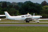 N1426T @ GIF - 1972 Piper PA-32-260, c/n: 32-7200038