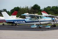N9435M @ GIF - 1976 Cessna 182P, c/n: 18264754