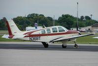 N36BT @ GIF - Beech B36TC, c/n: EA-323