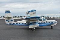 N117RF @ GIF - Consolidated Aeronautics Inc. LAKE LA-4-200, c/n: 1116