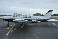 N121DL @ GIF - 1979 Piper PA-28-161, c/n: 28-8016115