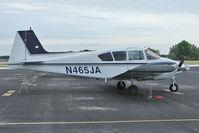 N465JA @ GIF - 1957 Piper PA-23, c/n: 23-1033