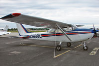 N3608L @ GIF - Cessna 172G, c/n: 17253777