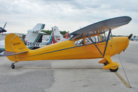 N85803 @ GIF - 1946 Aeronca 11AC, c/n: 11AC-218