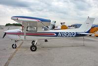 N19303 @ GIF - 1973 Cessna 150L, c/n: 15074320