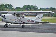 N9965P @ GIF - 2008 Cessna 172S, c/n: 172S10822