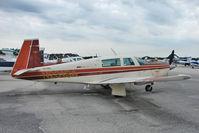 N231SA @ GIF - 1979 Mooney Aircraft Corp. M20K, c/n: 25-0197