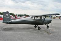 N7020X @ GIF - 1960 Cessna 150A, c/n: 15059120