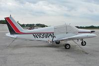 N109PM @ GIF - 1967 Piper PA-28-140, c/n: 28-23324