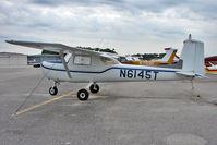 N6145T @ GIF - 1964 Cessna 150E, c/n: 15060845