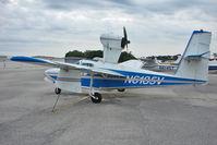 N6185V @ GIF - 1977 Consolidated Aeronautics Inc. LAKE LA-4-200, c/n: 838