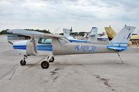 N11280 @ GIF - 1973 Cessna 150L, c/n: 15075294