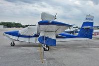 N412HK @ GIF - 1972 Consolidated Aeronautics Inc. LAKE LA-4-200, c/n: 493