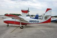 N8001A @ GIF - Consolidated Aeronautics Inc. LAKE LA-4-200, c/n: 991
